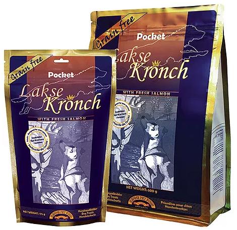 Lakse Kronch Pocket (175 gr)